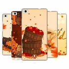 HEAD CASE DESIGNS AUTUMN HARD BACK CASE FOR HUAWEI PHONES 1