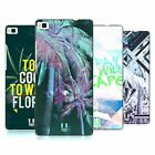 HEAD CASE DESIGNS TROPICAL TRENDS HARD BACK CASE FOR HUAWEI PHONES 1