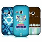 HEAD CASE DESIGNS HANUKKAH HARD BACK CASE FOR SAMSUNG PHONES 5