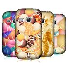 HEAD CASE DESIGNS SEASHELLS COLLECTION HARD BACK CASE FOR SAMSUNG PHONES 5