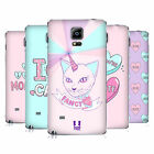 HEAD CASE DESIGNS PASTEL OVERLAYS REPLACEMENT BATTERY COVER FOR SAMSUNG PHONES 1