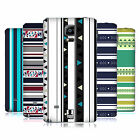 HEAD CASE DESIGNS PRINTED STRIPES REPLACEMENT BATTERY COVER FOR SAMSUNG PHONES 1