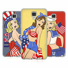 HEAD CASE DESIGNS AMERICA'S SWEETHEART USA SOFT GEL CASE FOR LG PHONES 2
