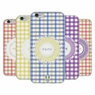 HEAD CASE DESIGNS DOILY INSPIRATIONS SOFT GEL CASE FOR APPLE iPHONE PHONES