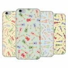 HEAD CASE PAJAMA PATTERNS - MUSICAL INTRUMENTS GEL CASE FOR APPLE iPHONE PHONES