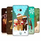 HEAD CASE DESIGNS THE GINGERBREAD SOFT GEL CASE FOR NOKIA PHONES 2