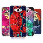 HEAD CASE DESIGNS SEA MONSTERS SOFT GEL CASE FOR SAMSUNG PHONES 3