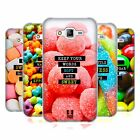 HEAD CASE DESIGNS SUGARY THOUGHTS SOFT GEL CASE FOR SAMSUNG PHONES 3