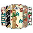 HEAD CASE DESIGNS CHRISTMAS GIFTS SOFT GEL CASE FOR SAMSUNG PHONES 4