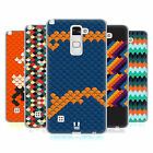 HEAD CASE DESIGNS SCALES SOFT GEL CASE FOR LG PHONES 3