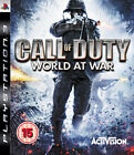 PlayStation 3 Call of Duty: World at War (PS3) VideoGames