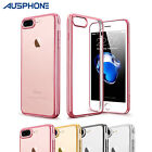 NEW iPhone 6S 6 7 8 Plus Case for Apple Crystal Clear Ultra Slim Soft Gel Cover