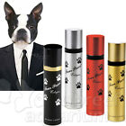 cat sprayer - Dog/Doggy Cologne  Grooming Spray Cat Perfume Fragrance Black Silver Red or Gold