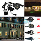 Waterproof R&G Lawn Garden Party Xmas Firefly Light Outdoor LED Laser Projector