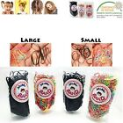 Elastic Hairband Rope Ponytail Holder Rubber Hair Ties Band for Women Kids Baby