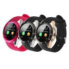 KW08 Bluetooth Smart Watch Phone Mate MTK6260 NFC Heart Rate for iPhone Sumsung