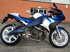 2009 BUELL 1125R OUTSTANDING CONDITION - 1 OWNER - FSH AND ONLY 3384 MILES