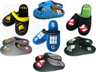 Adult Size Slippers: Dr Who/Ghostbusters/Family Guy/Simpsons/Rocky New Official