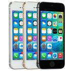 Apple iPhone 5s Smartphone Choose AT&T T-Mobile Sprint GSM Unlocked or Verizon
