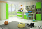 Kids Unit many colours Children Furniture Cabinet -Desk-Wardrobe- Chest of Draw
