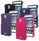For Alcatel One Touch Pop Astro Hard Rubberized Snap On Case Cover