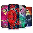 HEAD CASE DESIGNS SEA MONSTERS HARD BACK CASE FOR HTC ONE MINI 2
