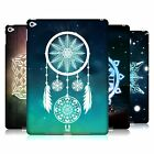 HEAD CASE DESIGNS SNOWFLAKES HARD BACK CASE FOR APPLE iPAD AIR 2