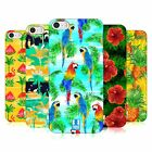 HEAD CASE DESIGNS TROPICAL PARADISE HARD BACK CASE FOR APPLE iPHONE 5 5S