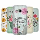 HEAD CASE DESIGNS COUNTRY CHARM SOFT GEL CASE FOR HTC ONE MINI 2