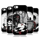 HEAD CASE DESIGNS THE LIFE OF EVANDER FERGUS SOFT GEL CASE FOR APPLE iPHONE 5C