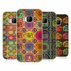 HEAD CASE DESIGNS FLASHBACK 70S SOFT GEL CASE FOR HTC ONE M9