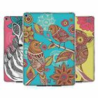 HEAD CASE DESIGNS FANCIFUL INTRICACIES SOFT GEL CASE FOR APPLE iPAD AIR 2