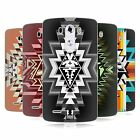 HEAD CASE DESIGNS NAVAJO SKULLS SOFT GEL CASE FOR LG G3