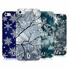 HEAD CASE DESIGNS WINTER PRINTS SOFT GEL CASE FOR APPLE iPHONE 5 5S