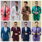 Fashion Mens Suits Men Wedding Suit Slim Fit Formal Occasion Tuxedos Quality