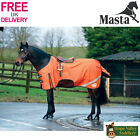 Masta Exercise Rug Reflective (MR358) - Sale **FREE UK Shipping**