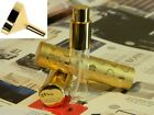 Travel Refillable Mini 7mL Perfume Bottle Atomiser Atomizer Spray heart pattern