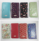 CATH KIDSTON OILCLOTH TRAVEL WALLET LOTS OF DESIGN