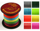 Dyneema Spectra 4 Stands 1000M Multicolor 100%PE Super Strong Braid Fishing Line