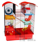 Petite cage animaux a hamster Souris Rat Tuyau Tunnel ch2 4 Couleurs