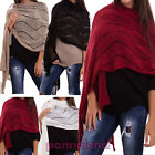 Women's scarf broadband shawl perforated wool knitted accessories new CR-1916
