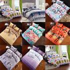 New Bedding Set Twin Full/Queen King Cover&Pillow Case&Bedspread Duvet Bed Sets