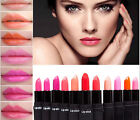 Long Lasting Waterproof 12 Colors Makeup Matte Lipstick Beauty Lip Gloss Pencil