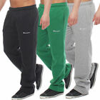 Champion Men's Jogging Pants Trackies Fitness Trousers Sweatpants