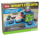 2917119146484040 2 - Smart Circuits Games and Gadgets Electronics Learning Lab for Unlimited Projects