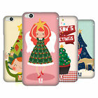 HEAD CASE DESIGNS JOLLY TREES HARD BACK CASE FOR HTC ONE X9