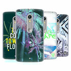 HEAD CASE DESIGNS TROPICAL TRENDS SOFT GEL CASE FOR MOTOROLA MOTO X PLAY