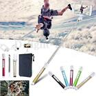 Rechargeable Bluetooth Monopod Remote Tripod Selfie Stick For Samsung iPhone