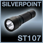 Silverpoint VX-IV Camping / Hiking LED Torch / Flashlight