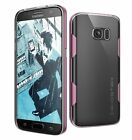 Ghostek Cloak Slim Armor Shockproof Aluminum Case Cover For Samsung Galaxy S7